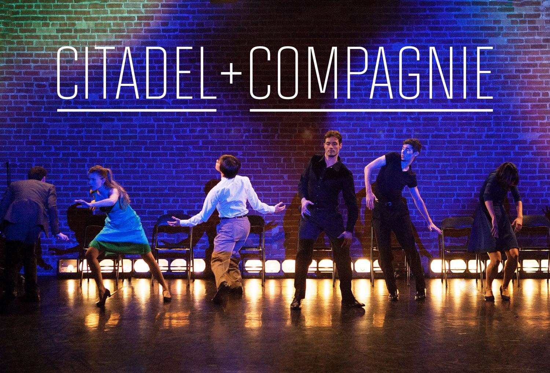 Citadel + Compagnie | Website
