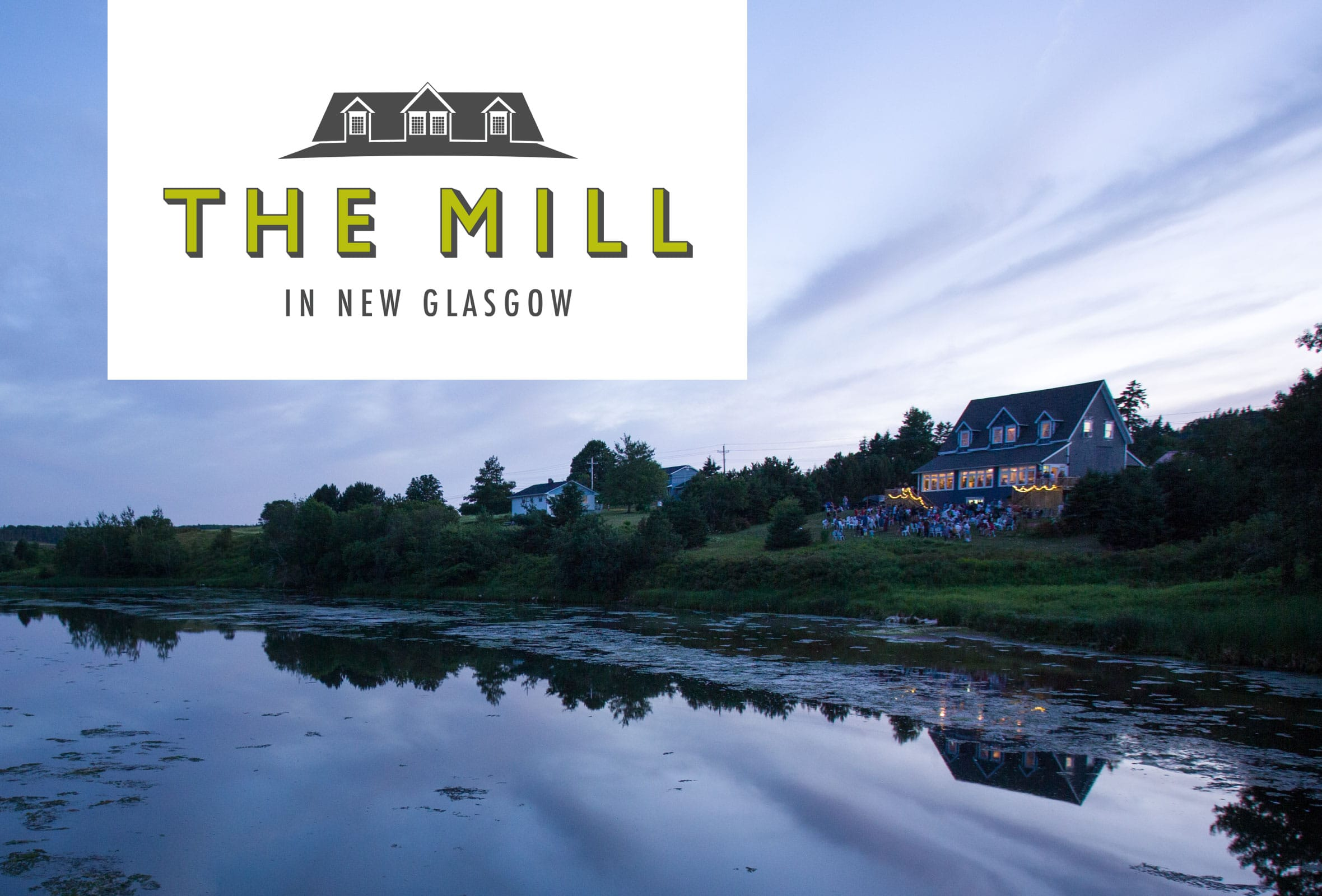 The Mill in New Glasgow | Website